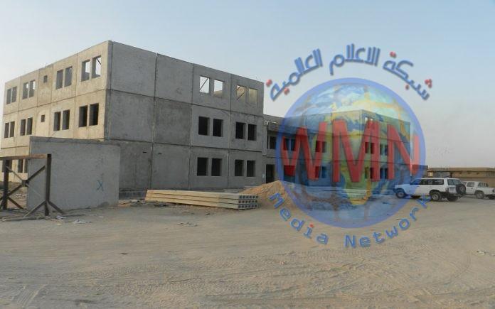 التربية النيابية: بغداد ستبنى فيها 160 مدرسة جديدة ضمن خطة 2019
