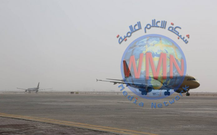 الكشف عن تطورات جديدة بقضية التحقيق في فساد مطار النجف