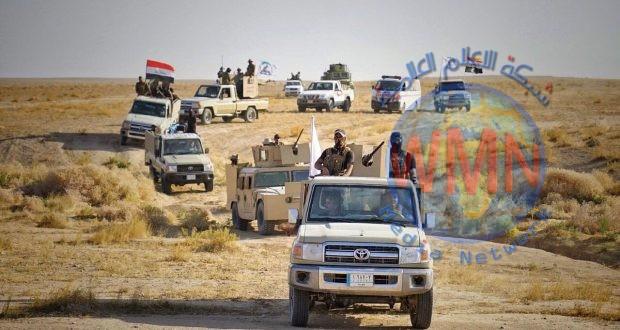 الامن النيابية: عملية إرادة النصر شكلت ضربة قاصمة للارهاب