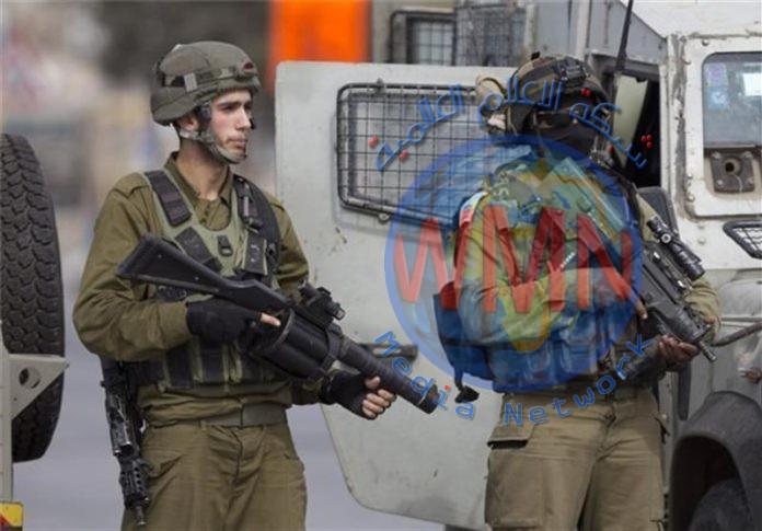 حملة اعتقالات تطال 15 فلسطينيا في الضفة