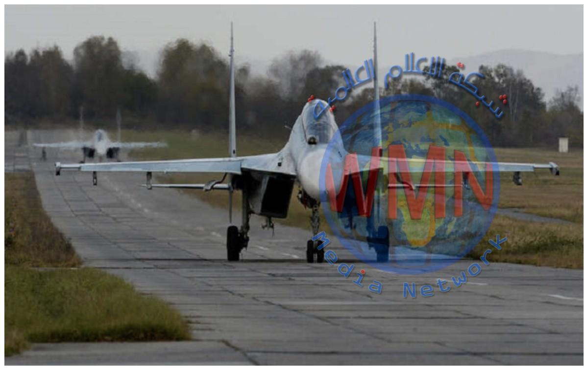 بعد صفقة اس 400..روسيا تعلن استعدادها تزويد تركيا بطائرات Su-35