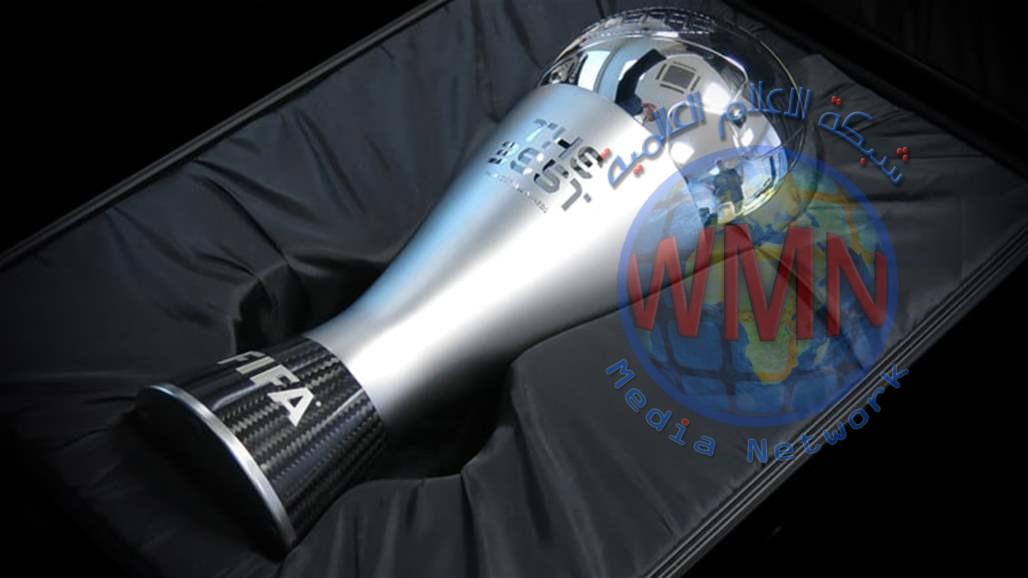 الفيفا تعلن قائمة المرشحين لجائزة أفضل لاعب في العالم 2019