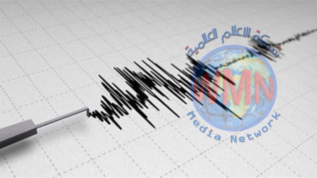 زلزال بقوة 7.1 درجة يضرب شرق إندونيسيا