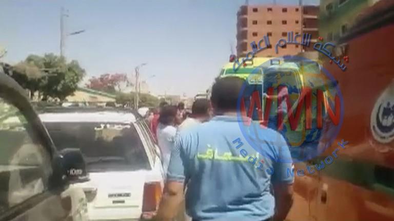 مصر.. رجل يقتل زوجته لأنها أنجبت أنثى!