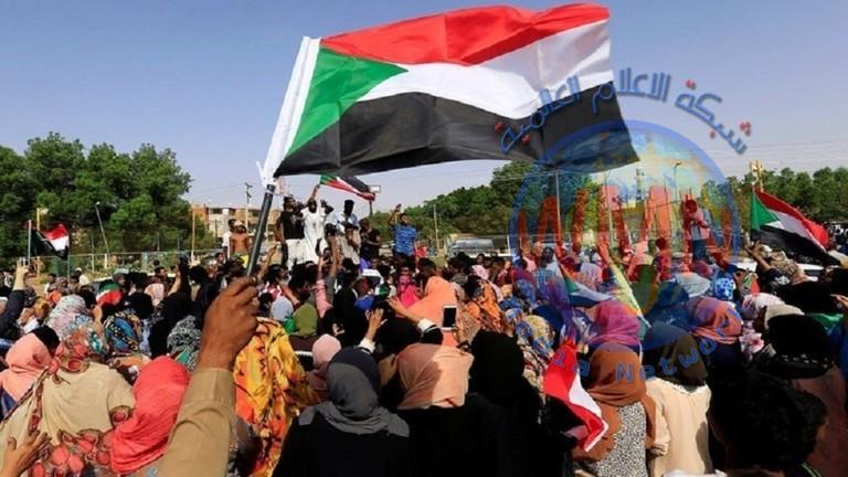 بيانات رسمية: مقتل 184 شخصا منذ بدء الاحتجاجات في السودان