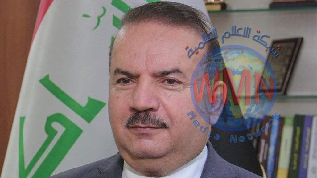 وزير الداخلية يوجه بسحب الحماية من محافظ واسط بعد اعتدائه على ضابط