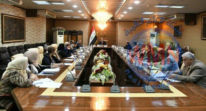 وزير الثقافة يكشف تفاصيل خطة إدارة بابل الأثرية