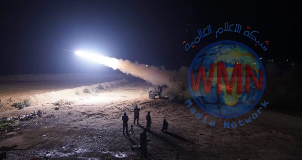 قوة من اللواء 23 بالحشد الشعبي تحبط تعرضا لداعش بأطراف خانقين