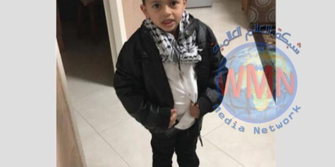 سلطات الاحتلال الاسرائيلي تستدعي طفلًا في الثالثة من عمره للتحقيق