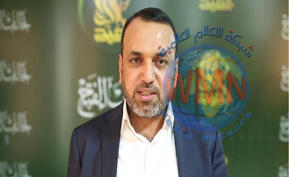 احمدالاسدي:العبادي حرم الحشد من رواتبه لمدة شهرين كاملين