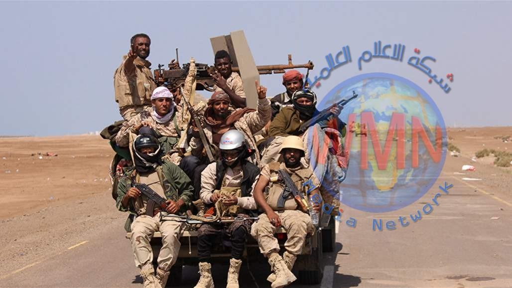 مقتل وإصابة خمسة جنود يمنيين شمال غرب البلاد