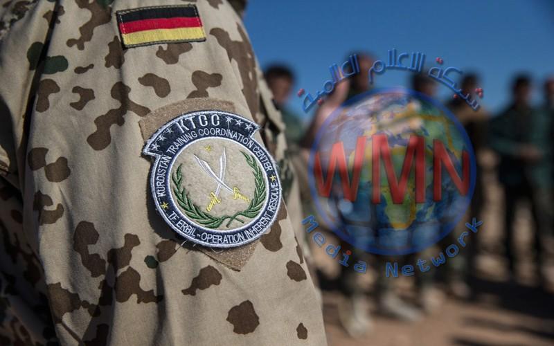 ضغط أميركي على ألمانيا لإرسال جنود إلى شمال سوريا