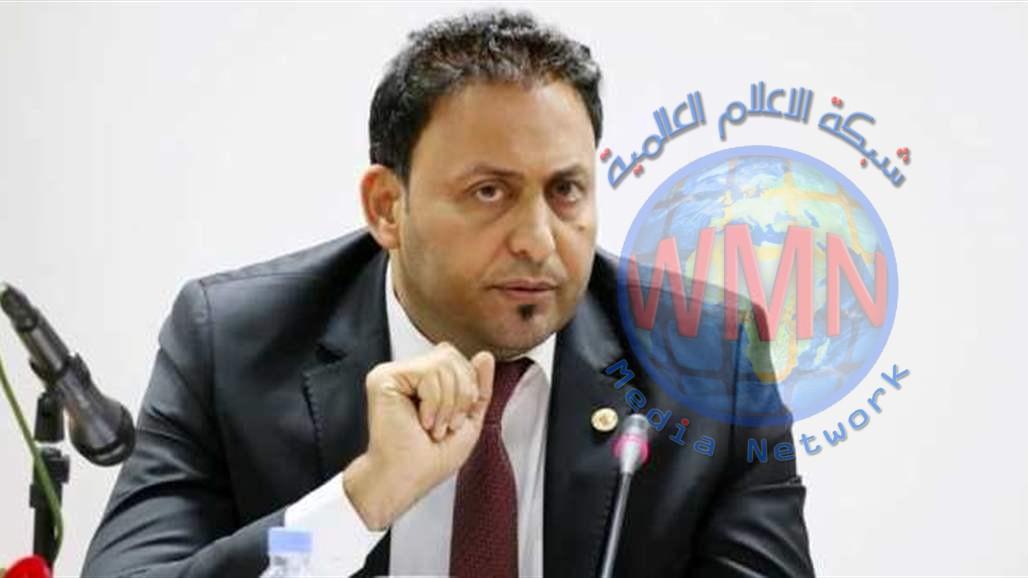 نائب رئيس البرلمان يطالب الخارجية باستدعاء سفير العراق لدى واشنطن