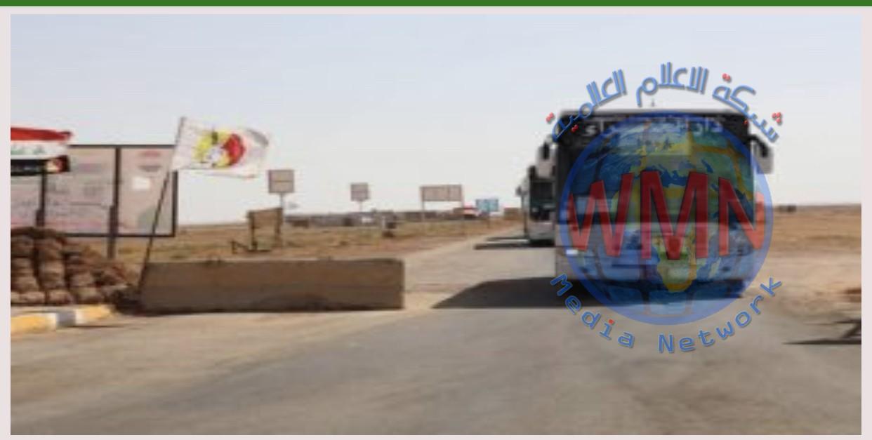 لليوم السادس.. اللواء 26 بالحشد يستنفر قواته لتأمين قوافل الحجاج عبر منفذ عرعر