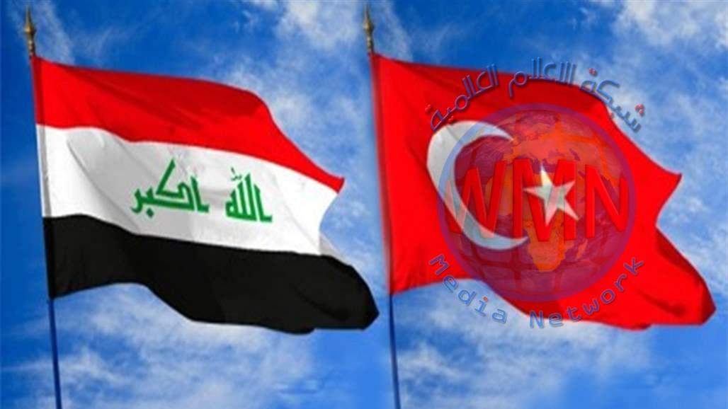 خلية الاعلام الحكومي: مؤشرات ايجابية في مباحثات العراق وتركيا بشأن ملف المياه