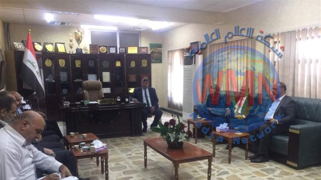 الثقافة النيابية: المواقع الاباحية لاتقل خطورةً عن داعش
