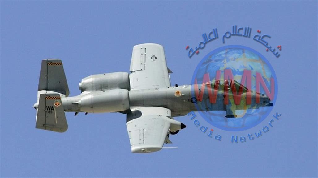 """سقوط قنابل """"سهوا"""" من طائرة هجومية فوق فلوريدا"""
