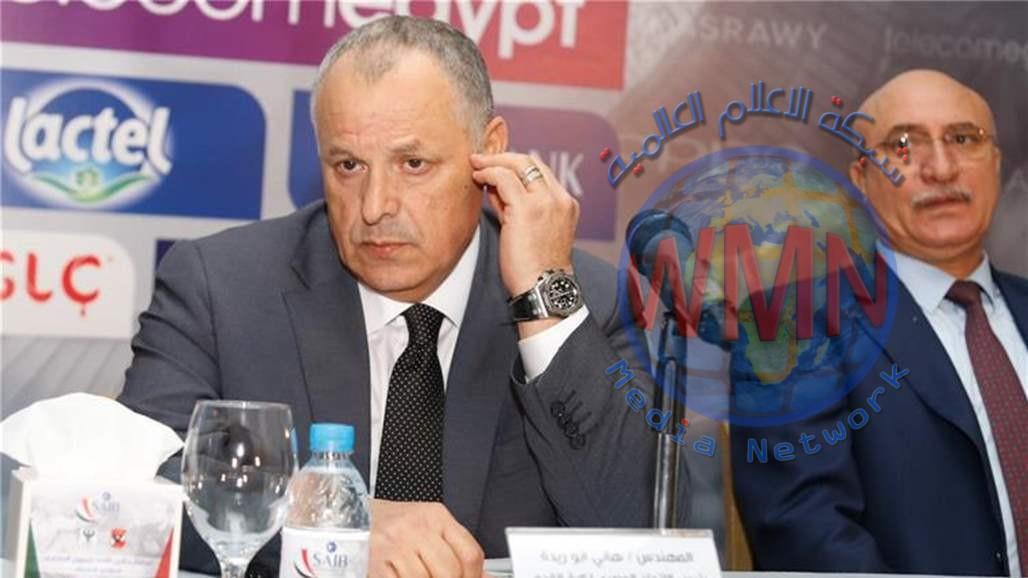 رئيس اتحاد الكرة المصري يقيل مدرب الفراعنة ويستقيل من منصبه