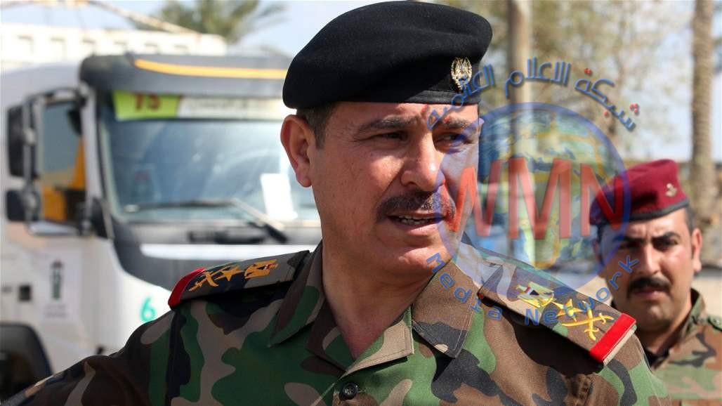 سكرتير رئيس الوزراء محمد البياتي يعلن افتتاح منطقة البياع بالكامل