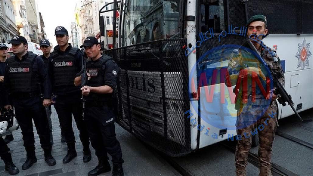إيقاف 55 شخصا بتهمة تهريب البشر في تركيا