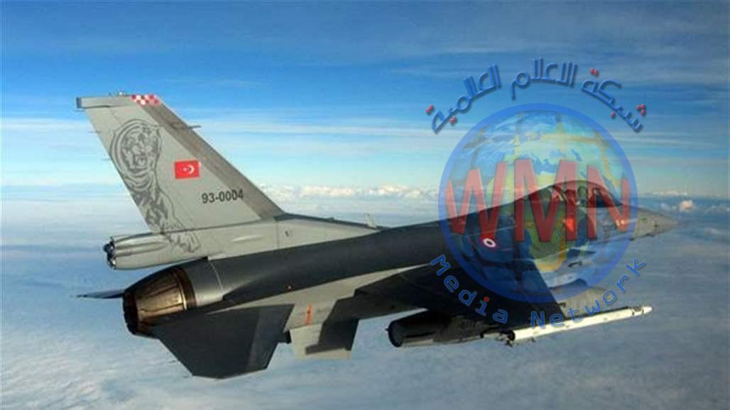 15 قتيلا بقصف تركي في شمال العراق