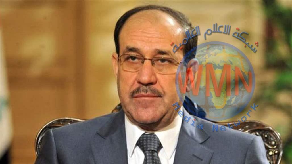 حزب الدعوة يجدد انتخاب نوري المالكي أميناً عاماً له