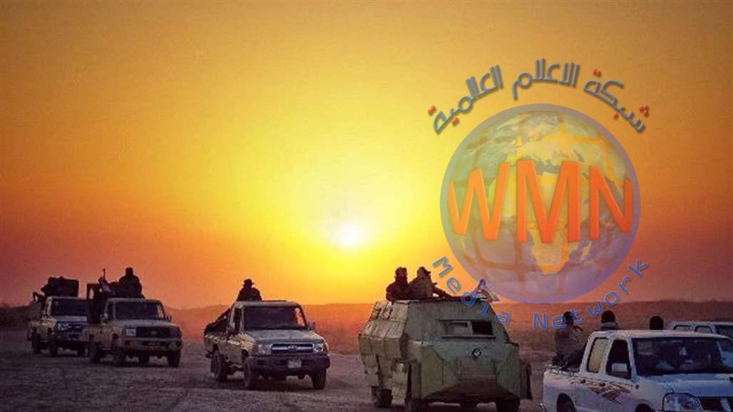 العمليات المشتركة: القوات الامنية وصلت لمناطق مهجورة استغالها داعش قبل احداث 2014