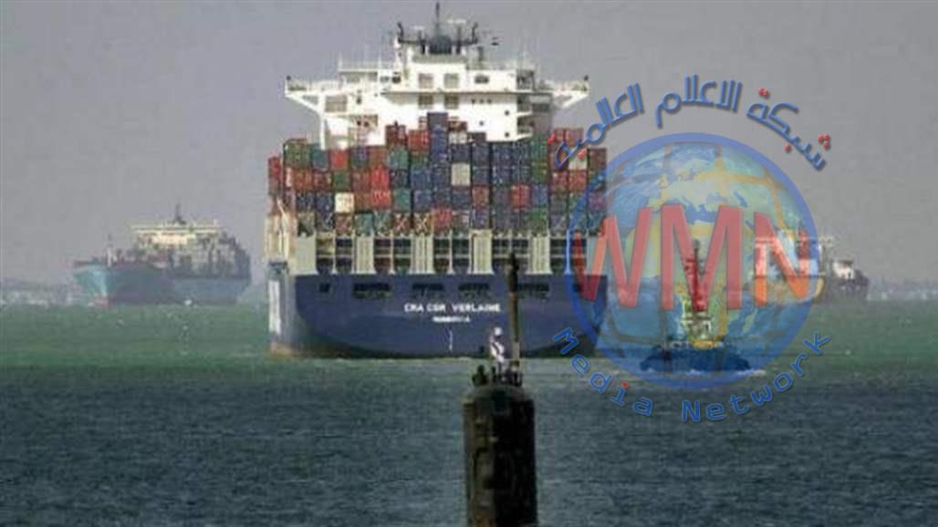 البحرية الكويتية تتحرك لحماية موانئها
