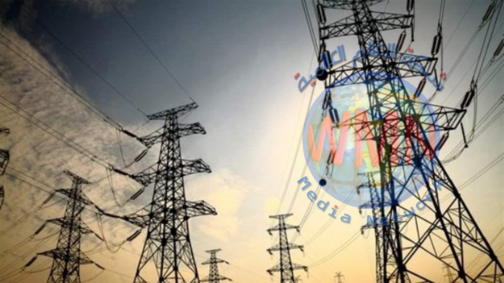 """وزارة الكهرباء تعلن تحقيق """"أعلى"""" إنتاج للطاقة منذ تأسيس المنظومة الوطنية"""
