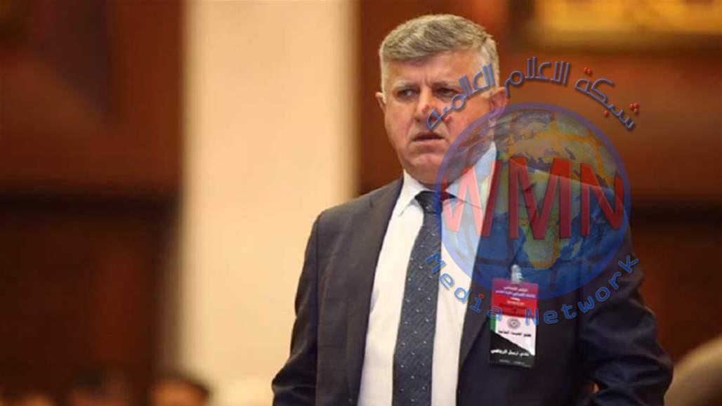 تسمية عبد الخالق مسعود نائباً لرئيس لجنة المسابقات الآسيوية