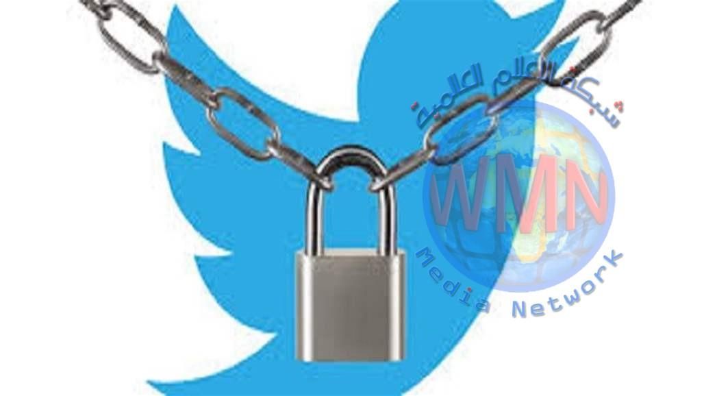 """""""تويتر"""" يعلق حسابات وسائل إعلام إيرانية"""