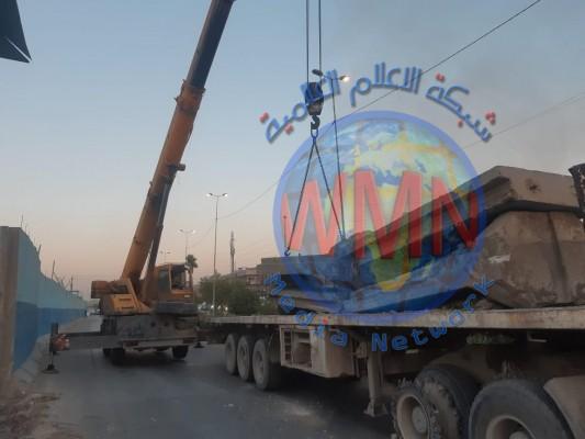 افتتاح موقع مغلق منذ 11 عاماً جنوب بغداد