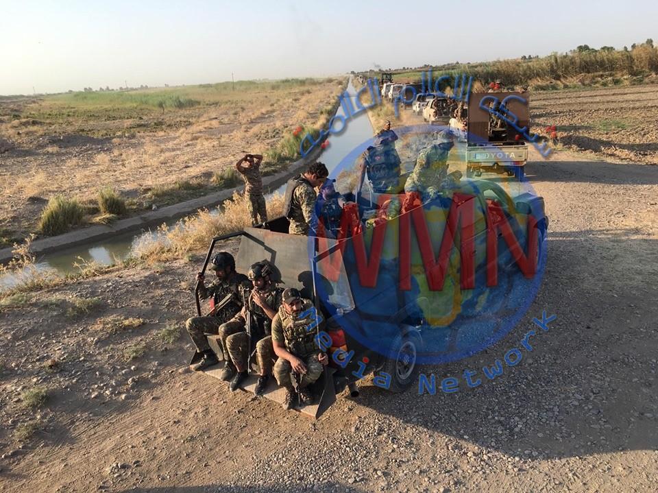 """في اليوم الثالث لـ""""إرادة النصر"""".. تطهير وتأمين 28 قرية و20 بستانا وضبط عبوات ومضافات"""