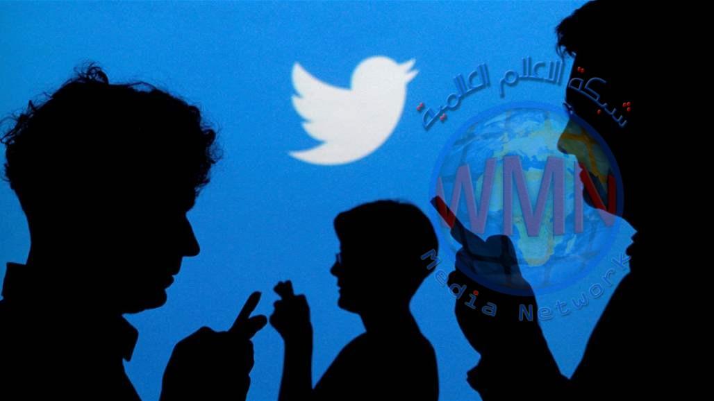 """""""تويتر"""" يحذف رسالة تهين الروس"""