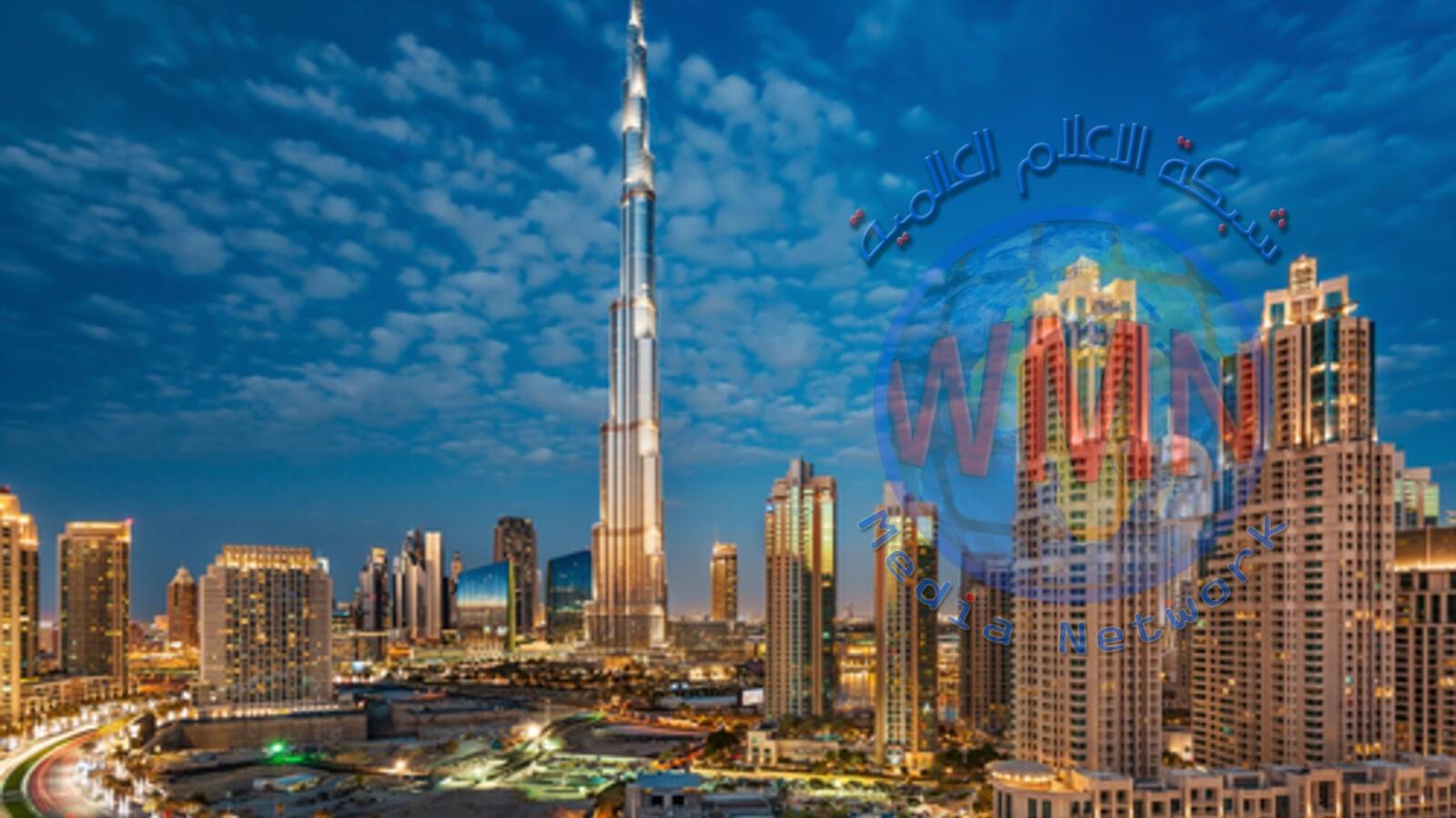 هل تصبح دبي أكثر مدينة عمودية في العالم؟