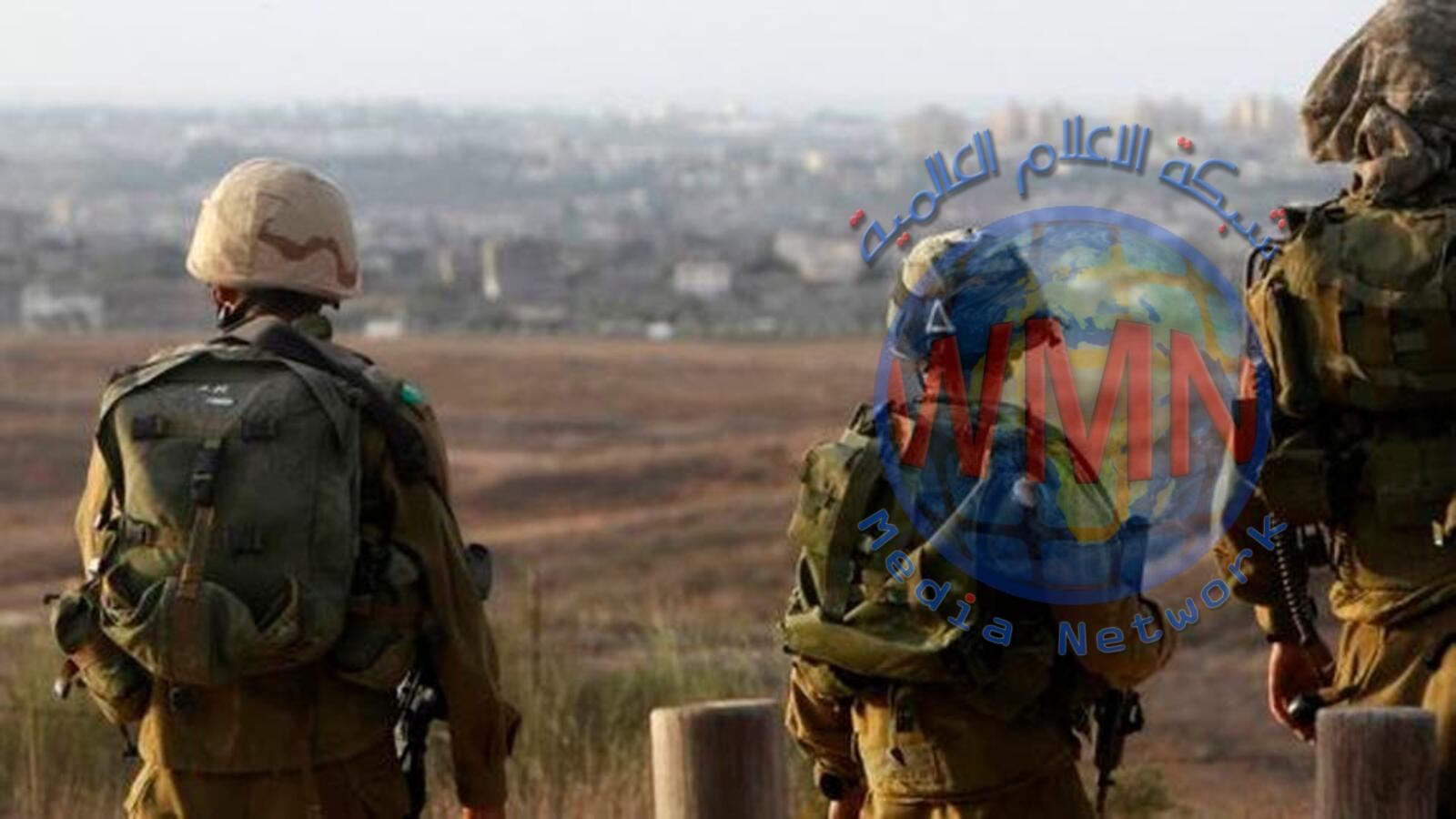 حماس تخترق هواتف جنود الاحتلال الاسرائيلي