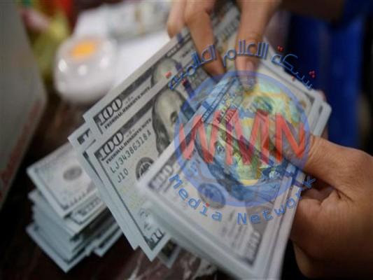 الدولار ينخفض في بورصة الكفاح اليوم