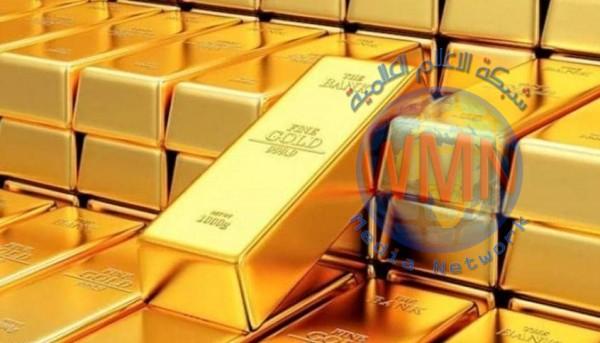 """الذهب يستقر قبل اجتماع """"مجلس الاحتياطي"""""""