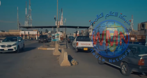 الحشد الشعبي يكثف جهوده لتأمين طريق نينوى – أربيل
