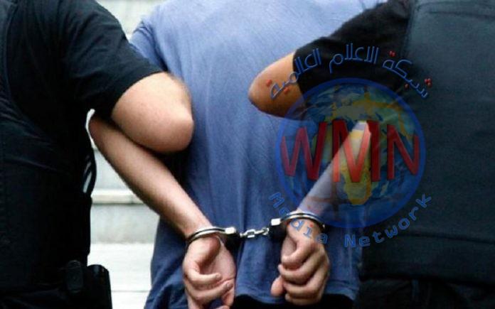 اعتقال اثنين من ابرز مروجي الحبوب المخدرة شرقي الرمادي