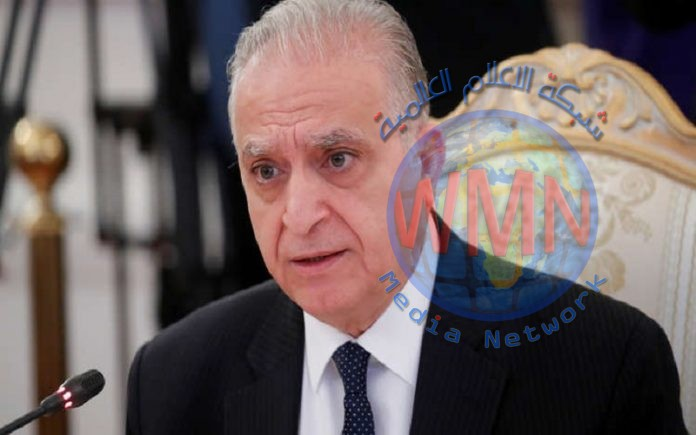 العراق يعلن رفضه مشاركة إسرائيل في تأمين مرور السفن بالخليج