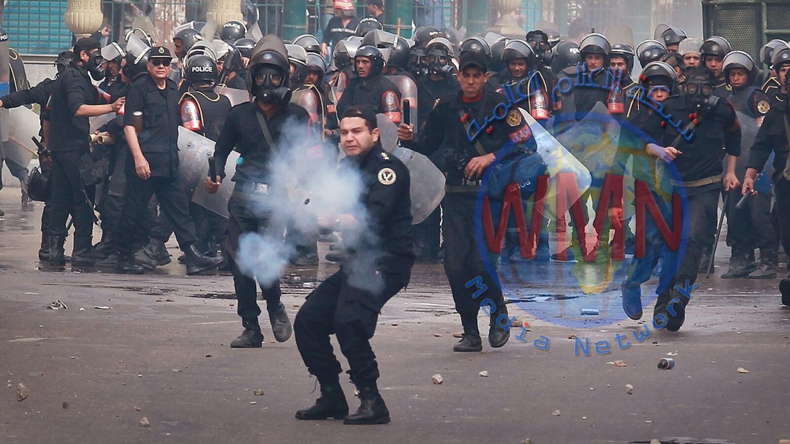 مصر تقتل 56 مواطنا بعد تعرضهم للاختفاء القسري