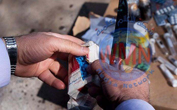 نائب عن المثنى: المخدرات تنتشر بنسبة ضئيلة جدا في المحافظة
