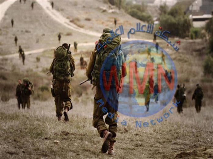 قوات الاحتلال تعتقل 13 فلسطينيا من الضفة الغربية