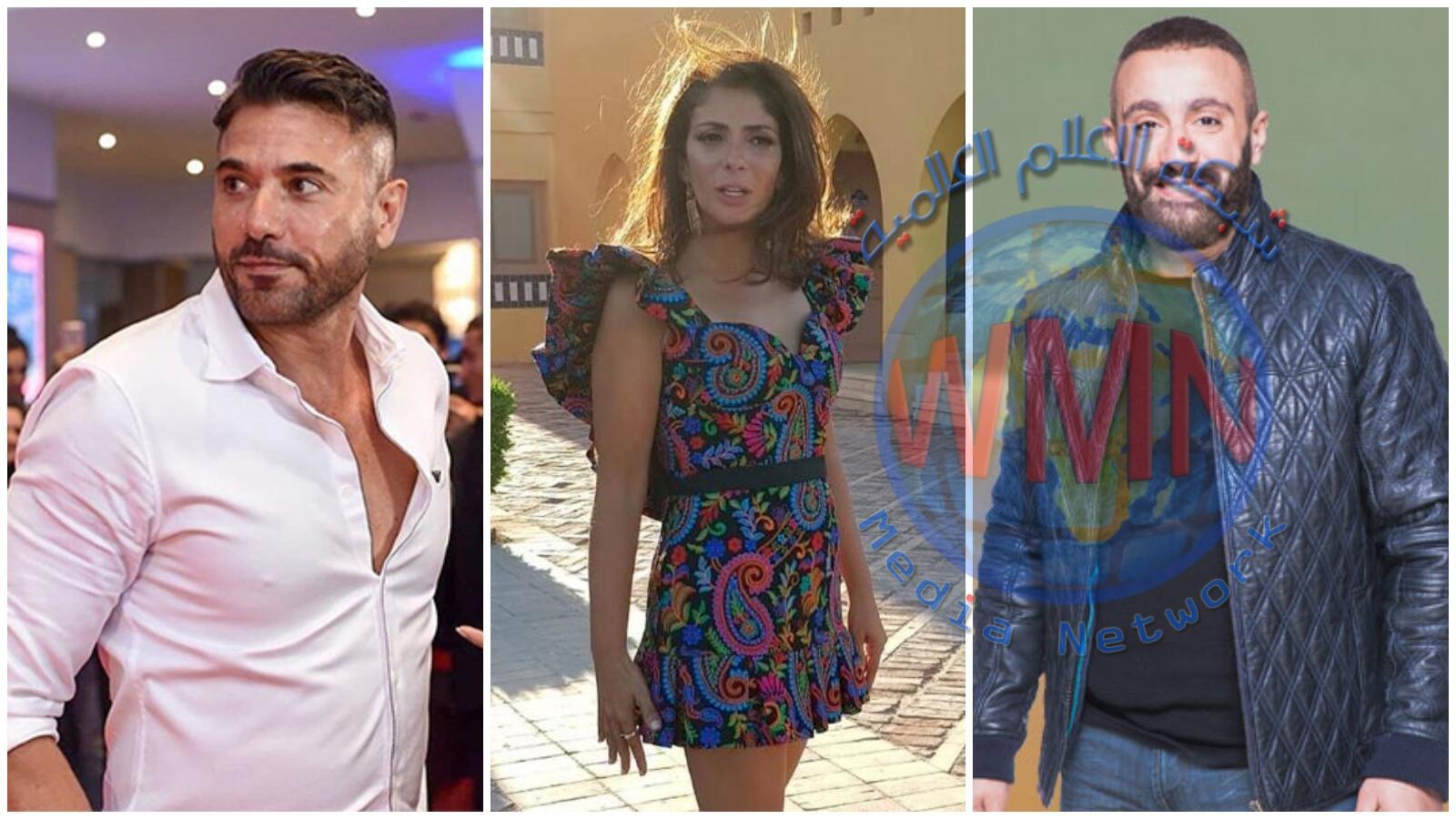 أبرزهم أحمد السقا ومنى زكي.. السينما المصرية تفتتح عام 2020 بعودة الثنائيات
