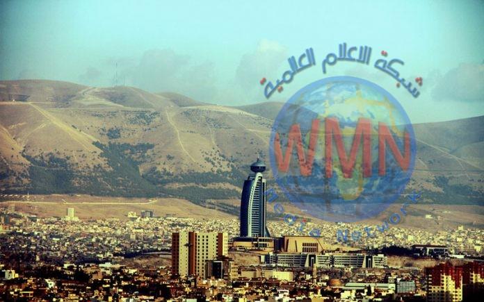 كردستان تستقبل 200 الف سائح خلال اقل من أسبوعين