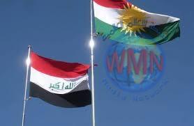 وفد من البيشمركة يزور بغداد لبحث تحركات داعشية في مناطق كردية