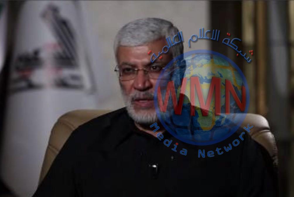 ابومهدي المهندس مهنئا بالاضحى: العيد هو مصداقٌ لوحدة الكلمة