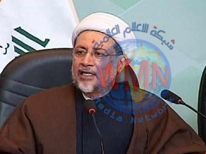 الشيخ خالد العطية:السعودية تعتمد نسب الحجاج العراقيين وفق التعداد السكاني لعام 2013