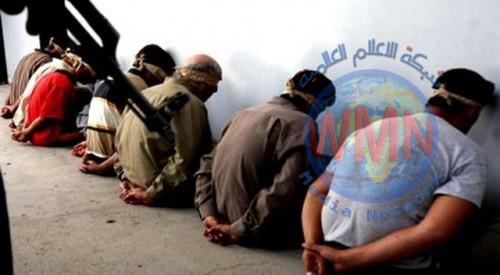 اعتقال عصابة خطف وتحرير طفل مختطف شمالي بغداد
